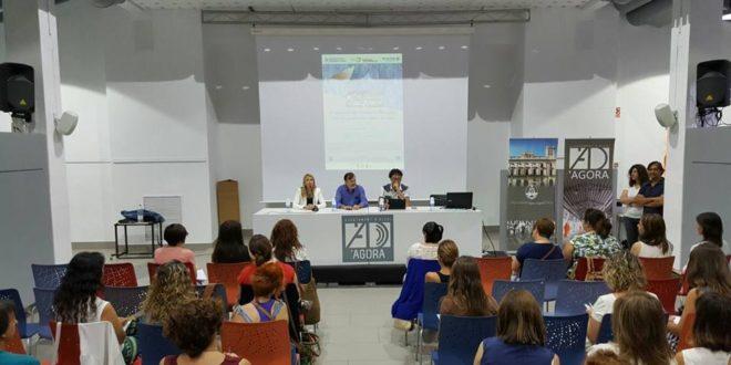 Arranca en Alcoy el VI Encuentro de Innovación Educativa