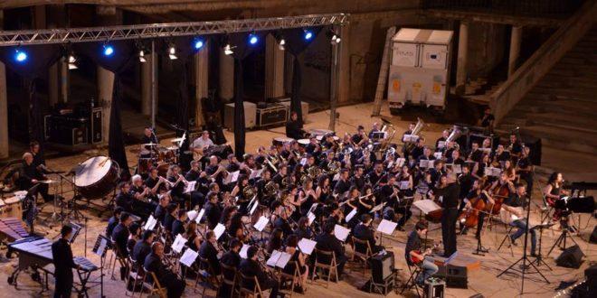 La música fusiona a La Nova y a Andreu Valor en «Bandautòrium»