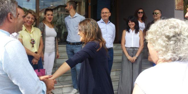 Ibi reclama la construcción de un geriátrico público