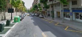 Ciudadanos propone un paso de peatones en el cruce de Oliver e Isabel II