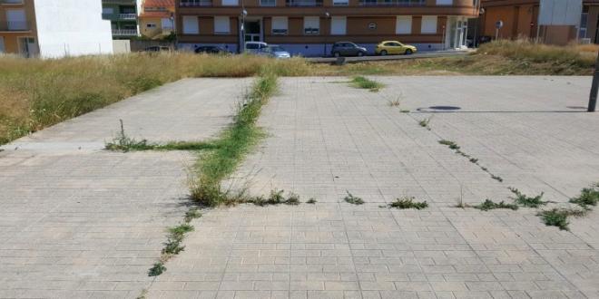 El PSOE de Muro pide más presupuesto para la limpieza del municipio