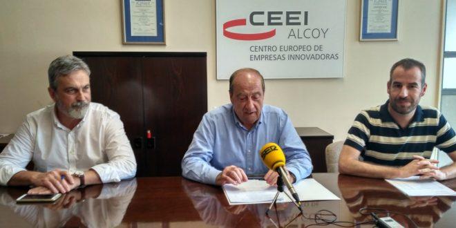 EL CEEI promueve la creación de 8 nuevas empresas en seis meses