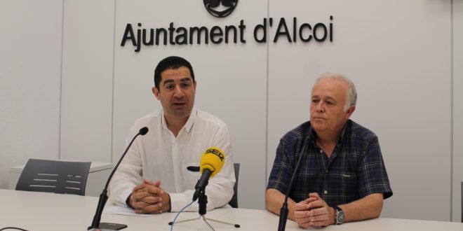 Ayuntamiento y Casal pactan el calendario festero hasta 2020