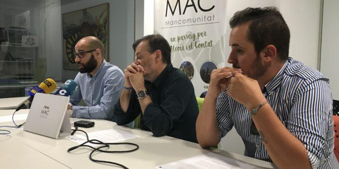 La Mancomunitat apuesta por un proyecto europeo para mejorar las comunicaciones entre municipios