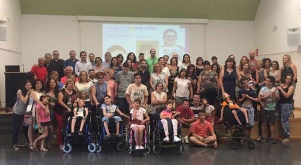 Ciudadanos pide información sobre los Centros de Educación Especial