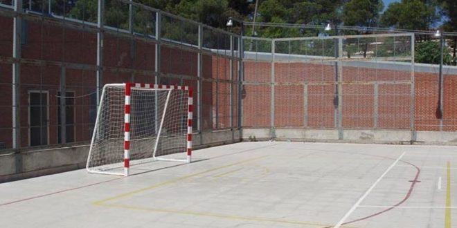 El PP lamenta el retraso en las obras de la pista exterior del Francisco Laporta