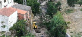 Compromís denuncia vertidos de aguas residuales al río Riquer