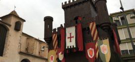 Cocentaina iniciará en enero la restauración de su Castillo de Fiestas