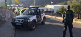Detenido en Gaianes mientras robaba a una mujer