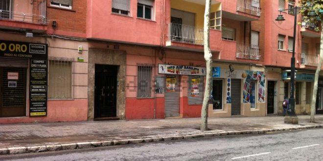 Una calle Santa Rosa más comercial y más accesible