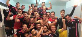 El Alcoyano arranca temporada con victoria ante el Llagostera
