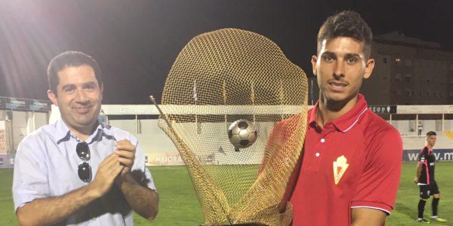 El Real Murcia se adjudica el Trofeu Ciutat d´Alcoi