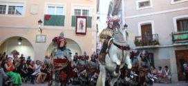 Benilloba inicia sus Fiestas de Moros y Cristianos con la 'Nit de l'Olla'