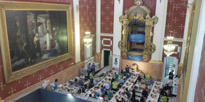 La Capilla del Antiguo Asilo retomará su actividad con la Feria Modernista