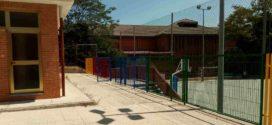 Mejoras en los centros educativos de Alcoy antes de la Vuelta al Cole