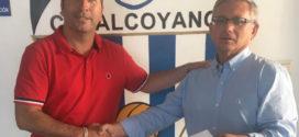 El Alcoyano y la UMH estrechan lazos de colaboración