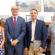 Banyeres estrecha lazos de colaboración con la UA