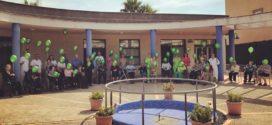Conmemoración del #DíaMundialdelAlzheimer en Alcoy y nuestras comarcas