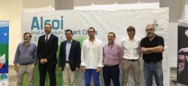 Alcoy será sede del I Congreso de Ciudadades Inteligentes