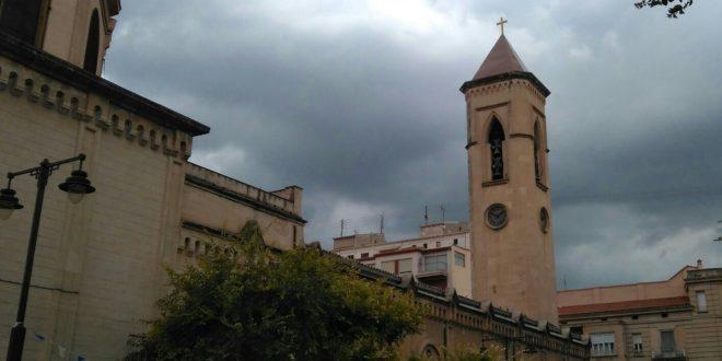 El campanario de San Roque estrena una renovada imagen