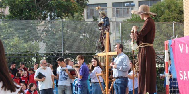 Solidaridad y tradición se dieron cita en las fiestas de San Roque