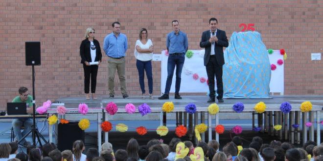 El Romeral inicia las celebraciones de su 25 aniversario