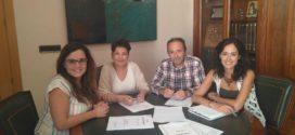 Reestructuración del equipo de gobierno de Cocentaina en el ecuador de la legislatura