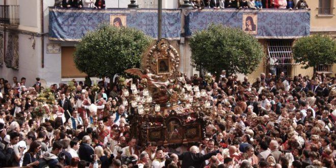 Cocentaina vive la antesala del V Centenario del milagro de la Mare de Déu