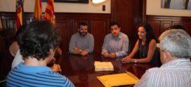Acuerdo entre Cocentaina y Alcoy para la cesión temporal del Acta del Milagro de la Mare de Déu