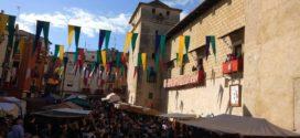 Cocentaina contabilizó 505.933 visitantes en la Fira