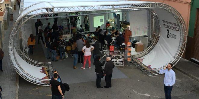 Cocentaina vuelve a apostar por las Nuevas Tecnologías en la Fira