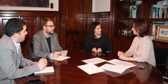 El Consell no destinará subvenciones para la oficina de inmigrantes de Alcoy