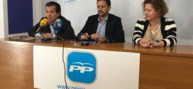 El PP demanda una ampliación de plantilla en el geriátrico del Preventorio