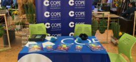 Cope Alcoy se une a la Fira de Tots Sants de Cocentaina