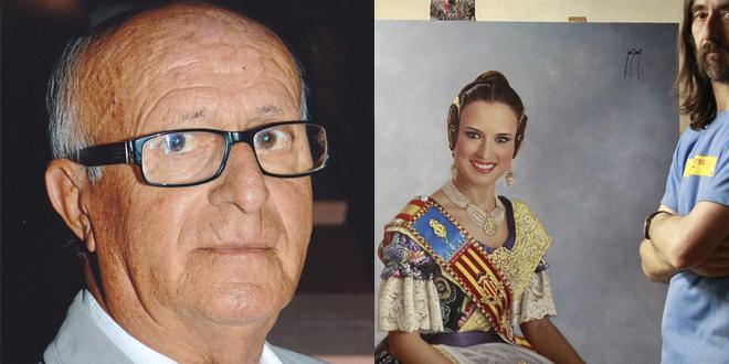 José Borrell pintará el cartel de Fiestas y Benedicto Ripoll dirigirá el Himno