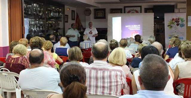 El GARA organiza varias actividades con motivo del Día sin Alcohol