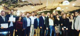 JOVEMPA celebra su décimo aniversario en l´Alcoià – Comtat