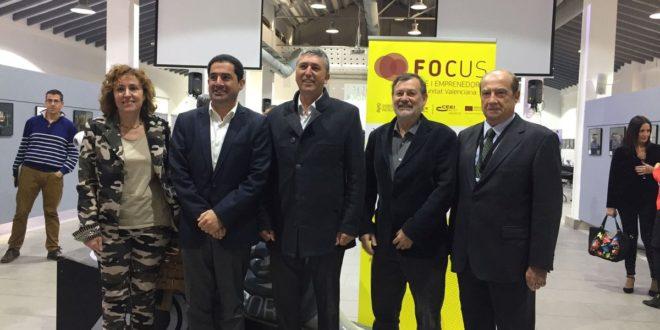 Focus Pyme y Emprendimiento aterriza en Alcoy