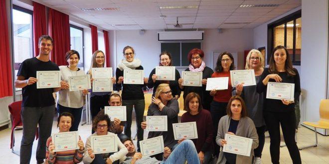 Ibi participó en el 3er Encuentro Internacional del Proyecto 'From Peer to Peer'