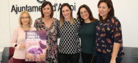 Alcoy acoge las I Jornadas sobre Cuidados Paliativos