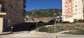 Arrancan las obras de construcción de la rotonda del Collao