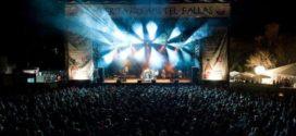 Ciudadanos plantea que Alcoy vuelva a acoger conciertos musicales de renombre