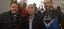 Sergio Cortés, nuevo Presidente de la Unión Ciclista de Alcoy