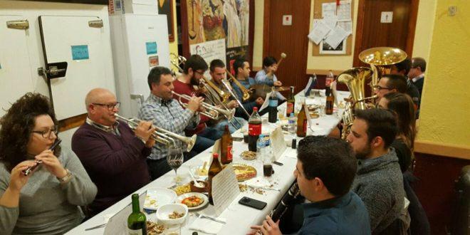 Cocentaina celebra esta noche 'La Olleta de la Puríssima'