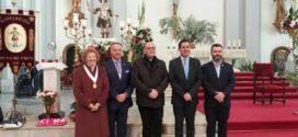 Alcoy rindió honores a su patrón, San Mauro