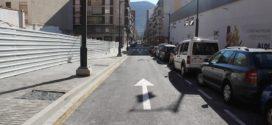 Ciudadanos pide un semáforo para el cruce entre la calle Tarrasa y Juan Gil Albert
