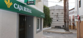 Benilloba vuelve a tener una oficina bancaria