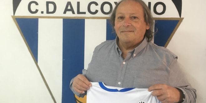 Héctor Rúa, nuevo Presidente de la Fundación del Alcoyano