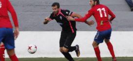 El Alcoyano cae ante el Atlético Saguntino por 1-0