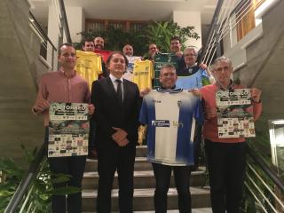 Alcoy acoge el II Torneo Memorial Lionel Grau